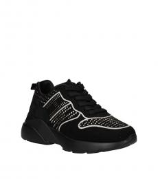 Black Active Sneakers