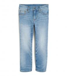 J.Crew Little Boys Dakota Wash Slim Fit Jeans