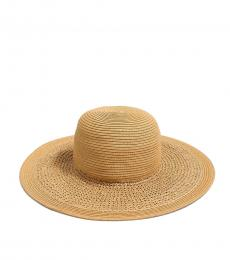 J.Crew Dusty Dune Textured Hat