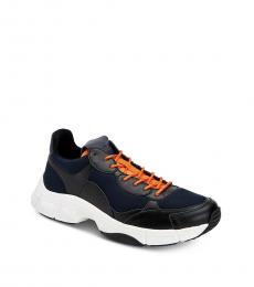 Calvin Klein Navy Daxtonn Sneakers