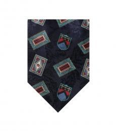 Blue Dapper Tie