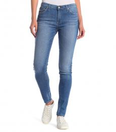 AG Adriano Goldschmied 18 Years Stretch Flare Jeans