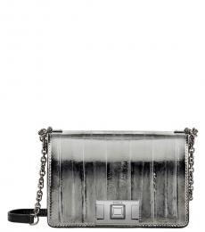 Furla Metal Mini Small Shoulder Bag