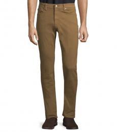 Michael Kors Husk Parker Slim-Fit Jeans