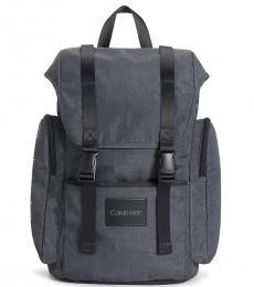 Calvin Klein Slate Travel Large Backpack