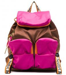 See by Chloe Brown Joy Large Backpack