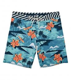 Billabong Aqua Sundays Airlite Boardshort