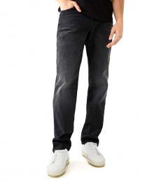 Black Geno Super T Jeans