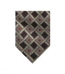 Multi Color Dapper Tie