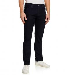 Navy Blue Slimmy Jeans