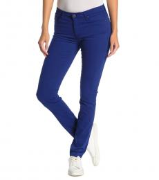 AG Adriano Goldschmied Egyptian Blue Prima Skinny Jeans