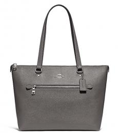 Coach Grey Gallery Large Tote