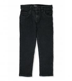 DKNY Little Boys Blue Skinny Jeans