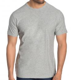 Grey Terrence Magliette Slub T-Shirt