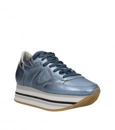 Heavenly Platform Sneakers
