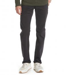 Midnight Matchbox Slim Fit Pants