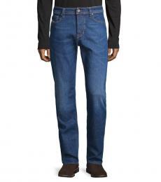 Diesel Denim Larkee Beex Straight Jeans