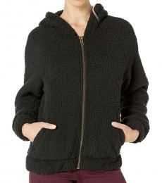 Billabong Black Fleece Hoodie