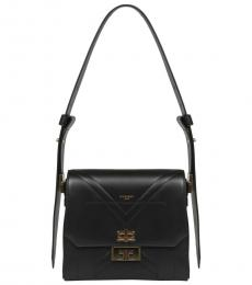 Black Eden Small Shoulder Bag