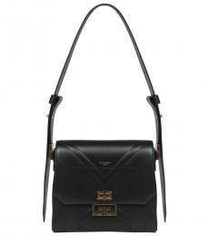 Givenchy Black Eden Small Shoulder Bag