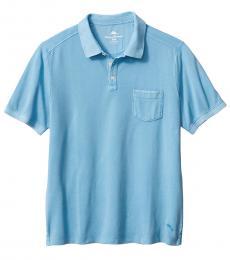 Turquoise Sunny Isles Polo
