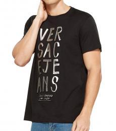 Nero Graphic Print T-Shirt