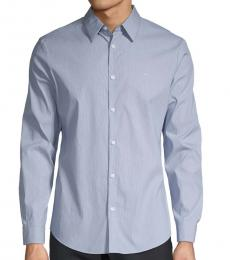 Nocturnal Slim-Fit Shirt