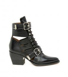 Black Rylee Boots
