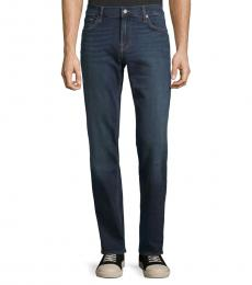 7 For All Mankind Tribune Standard Straight Jeans