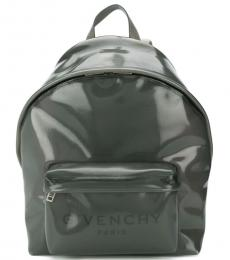 Givenchy Grey Urban Large Backpack