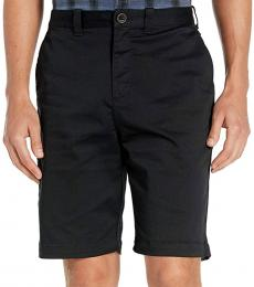 Billabong Black Carter Stretch Shorts