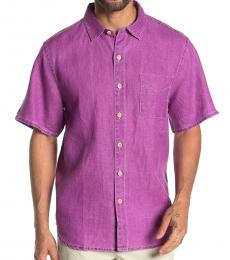 Purple-Sea Glass Original Fit Shirt