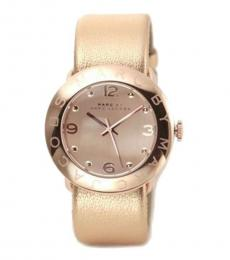 Rose Gold Amy Watch