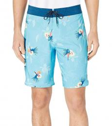 Billabong Aqua Airlite Swimshorts