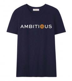 Tory Burch Ambitious Embrace Ambition T-Shirt