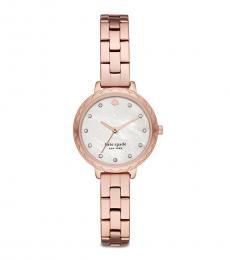 Kate Spade Morningside Quartz Crystal Watch