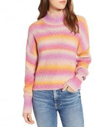 Multi color Brinkley Sweater