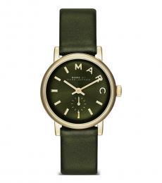 Olive Baker Watch