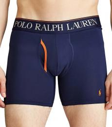 Ralph Lauren Multicolor 3-Pack Boxer Briefs