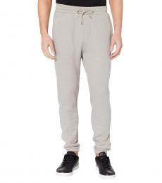 Billabong Light Grey Balance Cuffed Pants