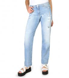 Armani Jeans Blue Classic Jeans