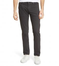 AG Adriano Goldschmied Dark Grey Tellis Slim Fit Jeans