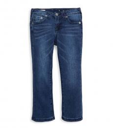 True Religion Little Boys Echo Blue Geno Se Jeans