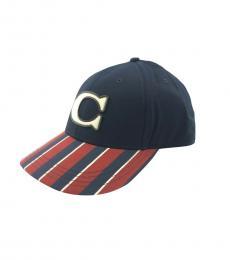 Coach American Flag Baseball Cap