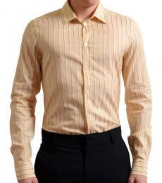 Multicolor Striped Long Sleeve Shirt