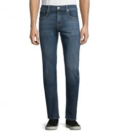 Champlin Classic Slim-Fit Jeans