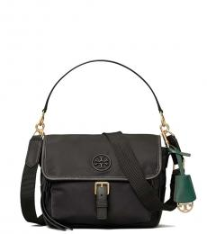 Tory Burch Black Perry Small Crossbody