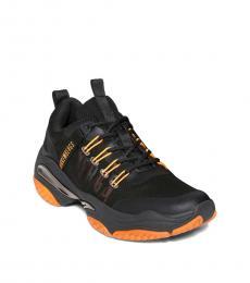 Bikkembergs Black Pernel Sneakers