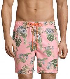 Tommy Bahama Coral Casa Rosa Swim Trunks