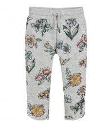 Stella McCartney Girls Grey Emilie Joggers
